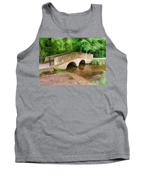 Pack Horse Bridge Tank Top