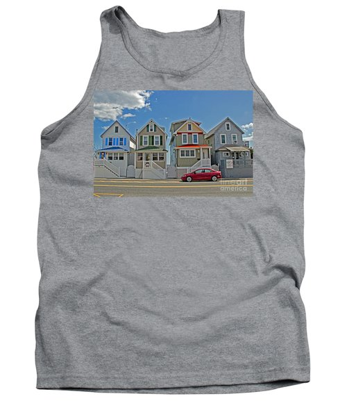 Painted Ladies Of Somers Point Tank Top