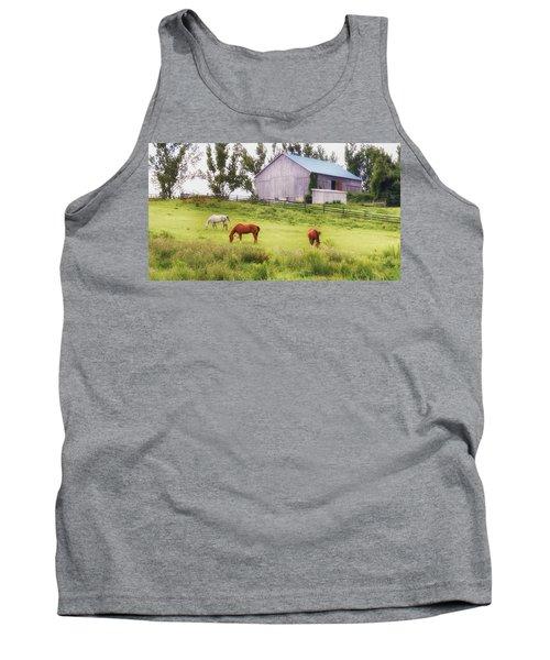 Pasture Tank Top