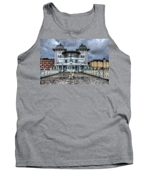 Penarth Pier Pavilion 2 Tank Top