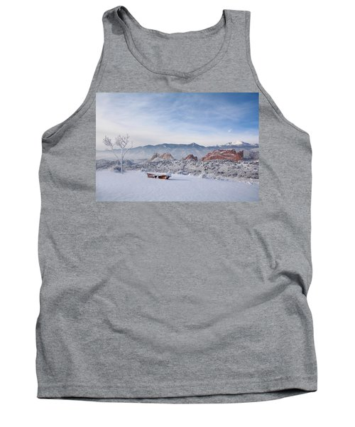Perfect View Tank Top