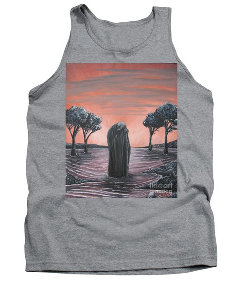 Perils Of Perdition Tank Top