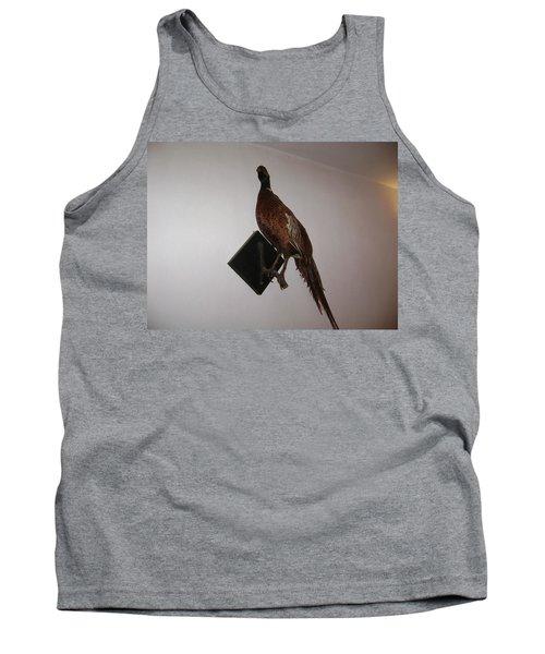Pheasant Tank Top