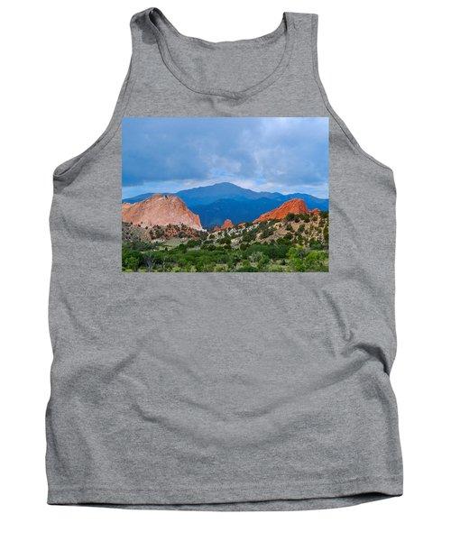 Pikes Peak Tank Top