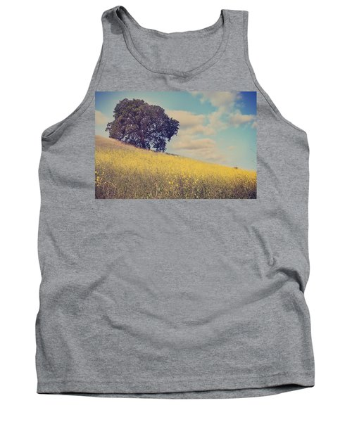 Please Send Some Hope Tank Top