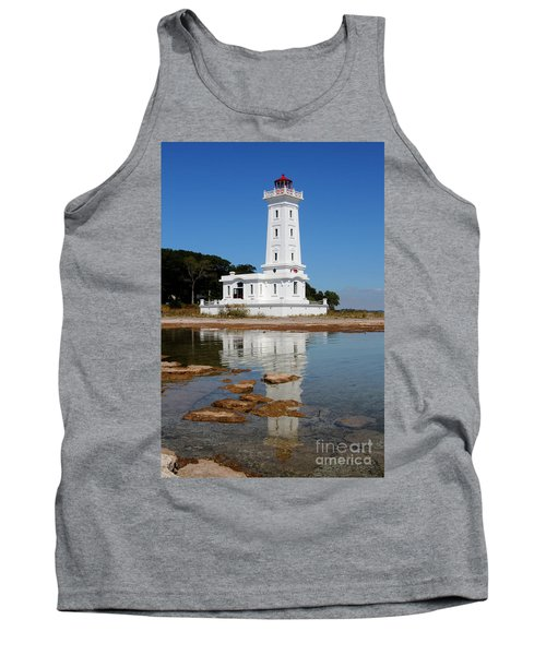Point Abino Reflections Tank Top