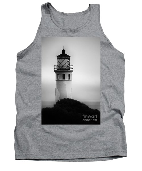 Pointe Vincente Lighthouse Tank Top