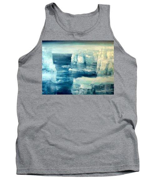 Polar Bear Tank Top