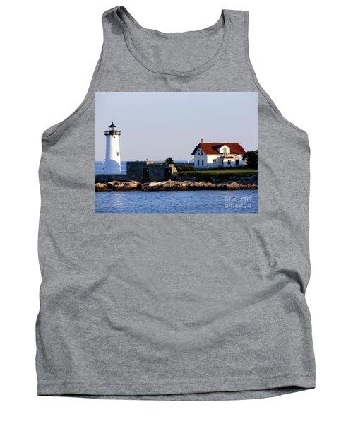 Portsmouth Harbor Light Tank Top