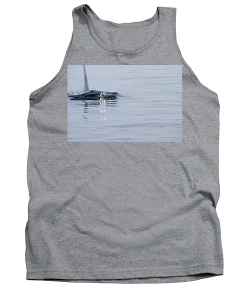 Tank Top featuring the photograph Power In Motion by Marilyn Wilson
