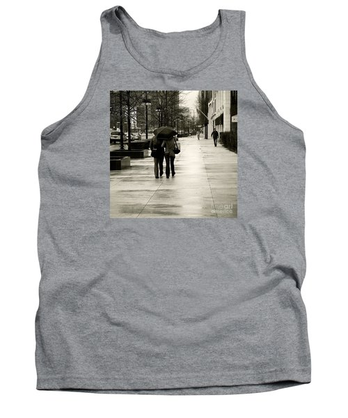 Protection Tank Top