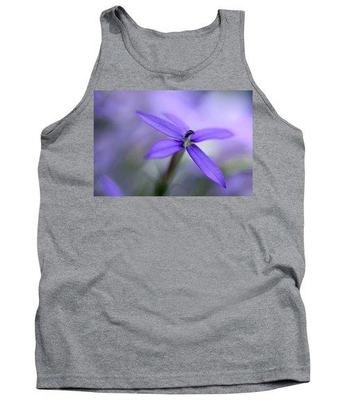 Purple Dreams Tank Top