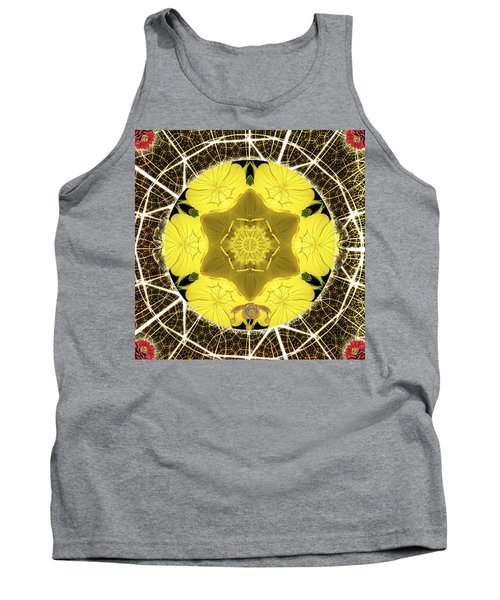 Queen Bee-nectar Of Life Tank Top