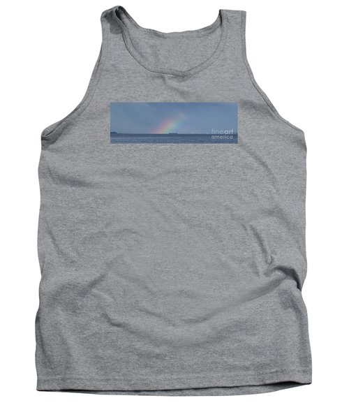 Rainbow's End Tank Top