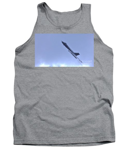 Reach For The Skys Tank Top