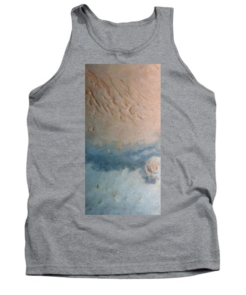 Red Planet 1 Tank Top