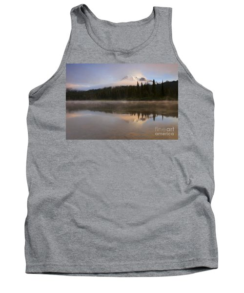 Reflections Of Majesty Tank Top
