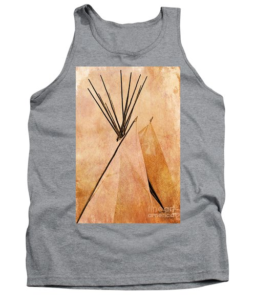 Remembering The Past Tank Top