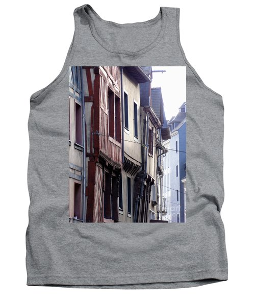 Rennes France 2 Tank Top