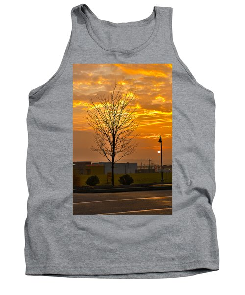 Retail Dawn Tank Top