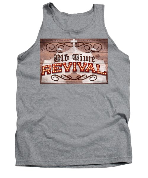 Revival I Tank Top