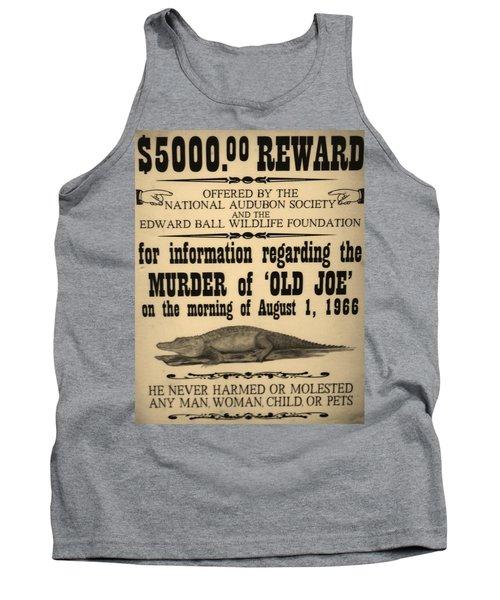 Reward Tank Top