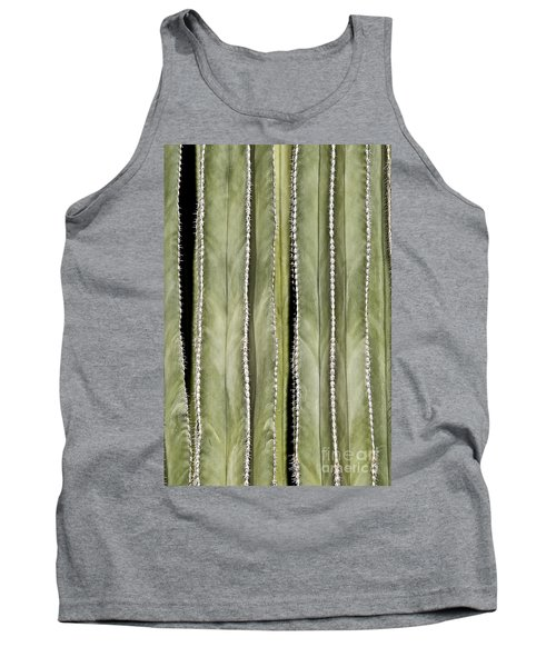 Ribs Tank Top by Kathy McClure