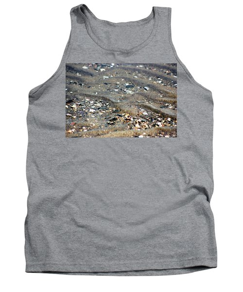 Ripples In The Sand Tank Top