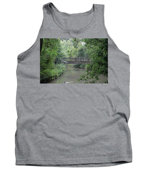 River Great Ouse Tank Top