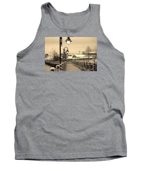 Riverfront Tank Top
