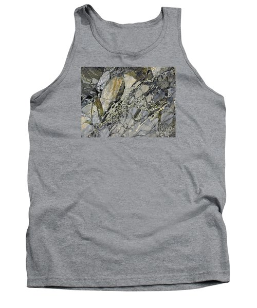 Rock Of Ages Tank Top