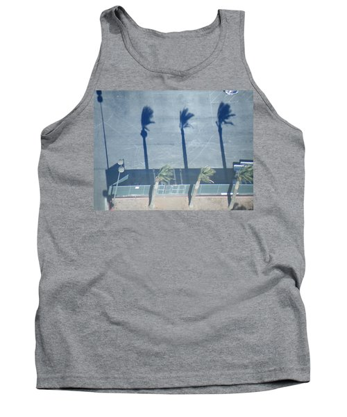Royal Procession Tank Top