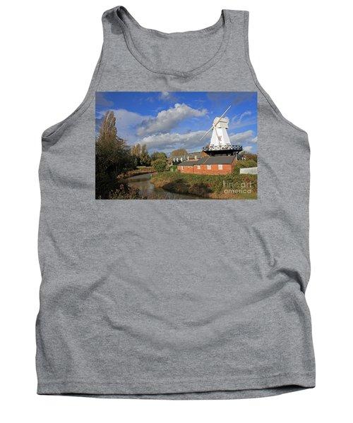 Rye Windmill Tank Top