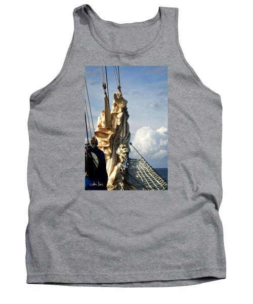 Sails Tank Top