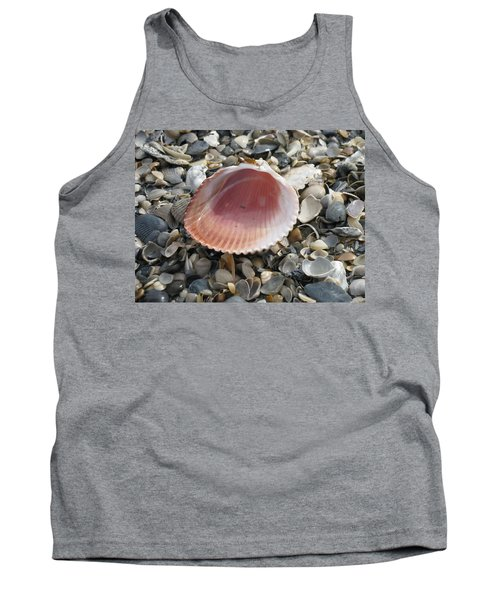 Salt Water Cockle Tank Top