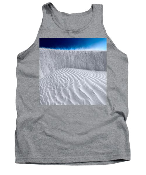 Sand Storm Brewing Tank Top