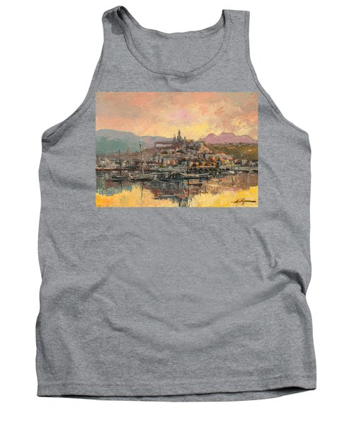 Sanremo  Tank Top