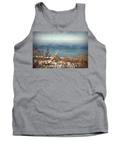Sea Smoke Tank Top