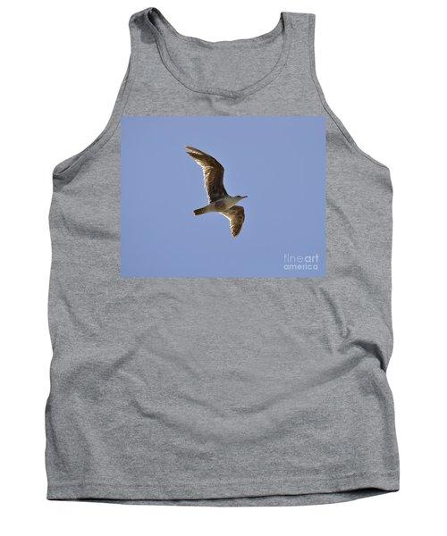 Seagull N Light  Tank Top