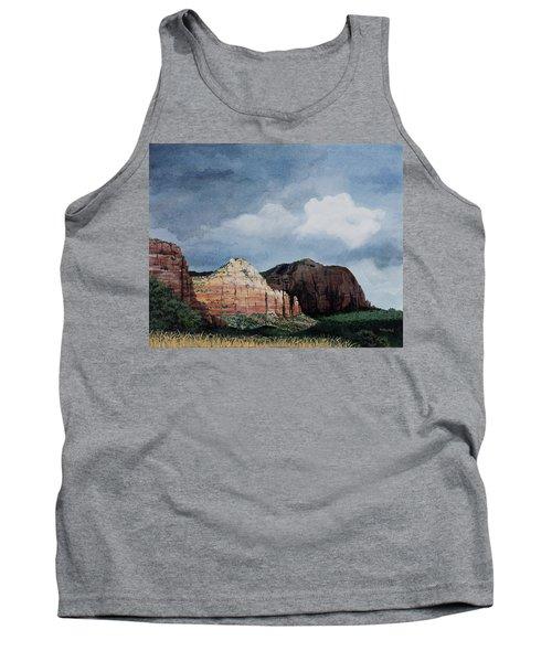 Sedona Storm Tank Top