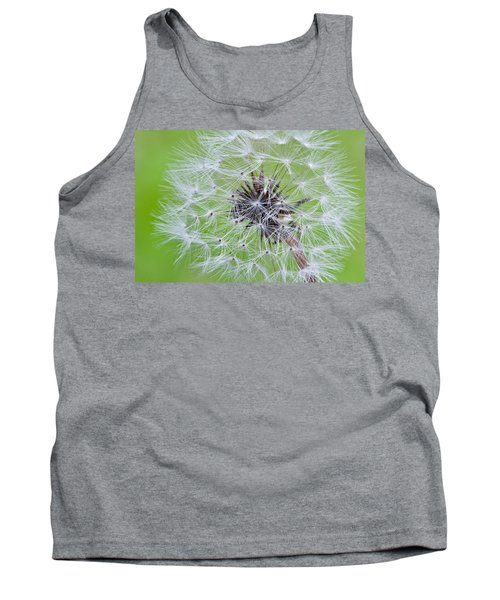 Seeds Of Life Tank Top