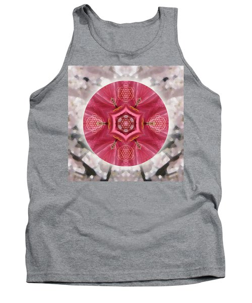 Seeds Of Transformation Tank Top