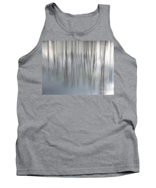 Serenity  Tank Top by Michelle Twohig