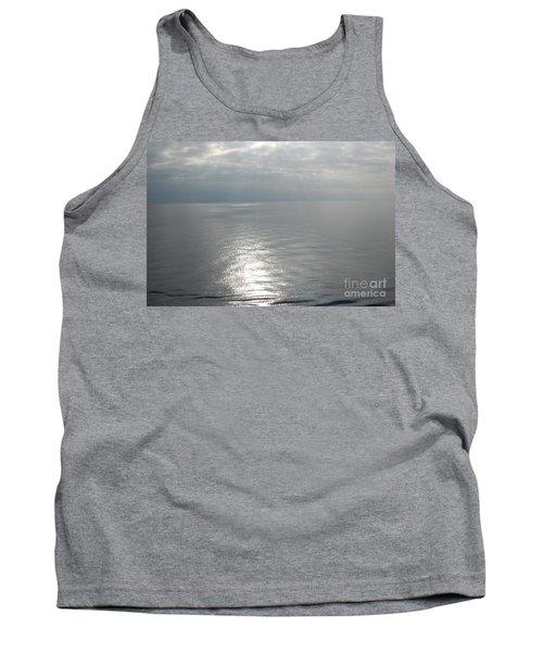 Serenity Sea Tank Top