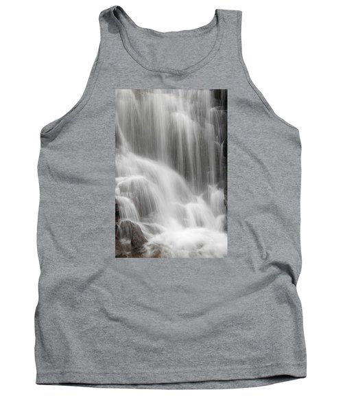 Tank Top featuring the photograph Skc 1419 A Smooth Pattern by Sunil Kapadia