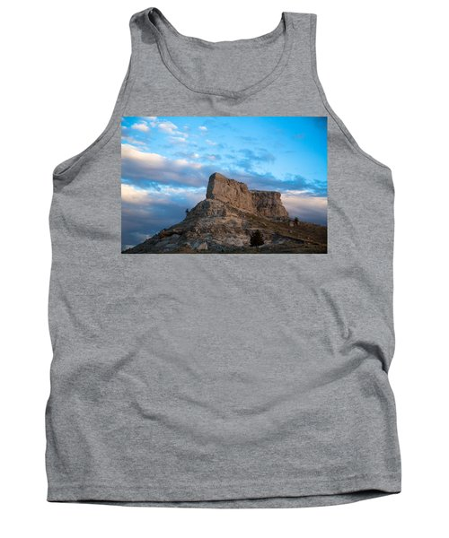 Skyline Tank Top
