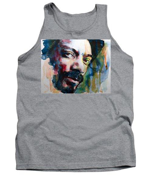 Snoop Dogg Tank Top
