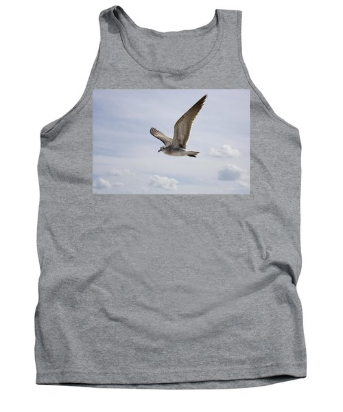 Soaring Gull Tank Top
