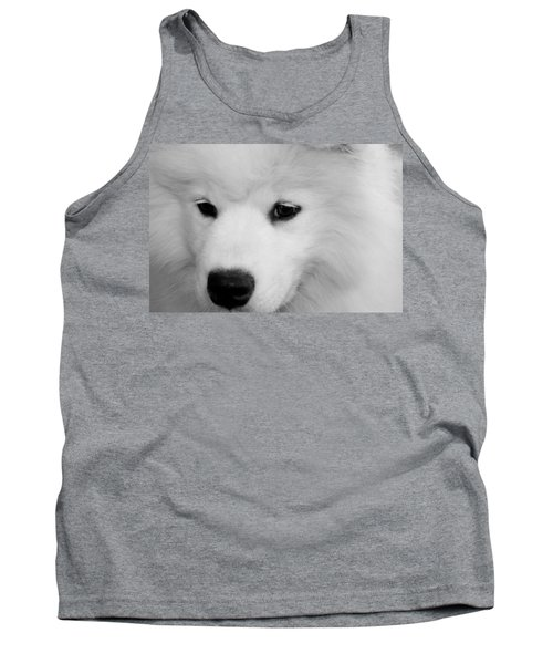Soft And Overwhelming Beauty.... Tank Top