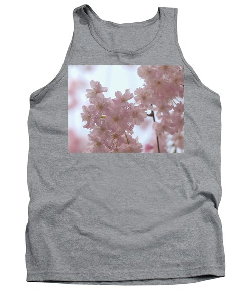Tank Top featuring the photograph Soft... by Rachel Mirror